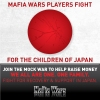 The Mafia Wars Players Fight For The Children Of Japan Free For All Event