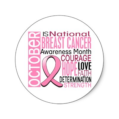 it s breast cancer awareness month get checked out facebook